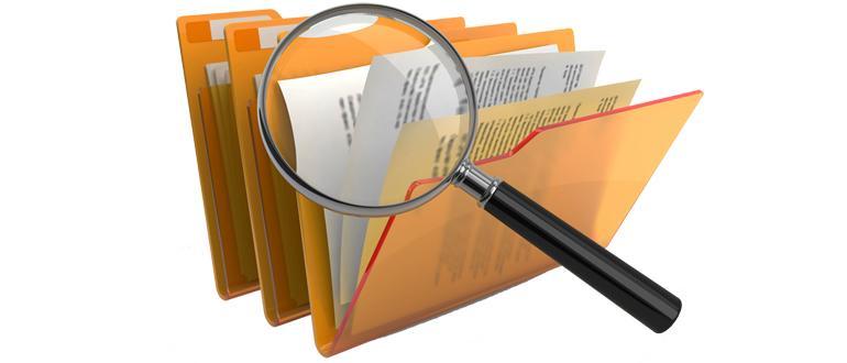 Проверка документов в рамках судебного процесса – какие направления существуют?