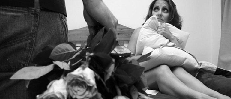Судмедэкспертиза изнасилования. Порядок проведения
