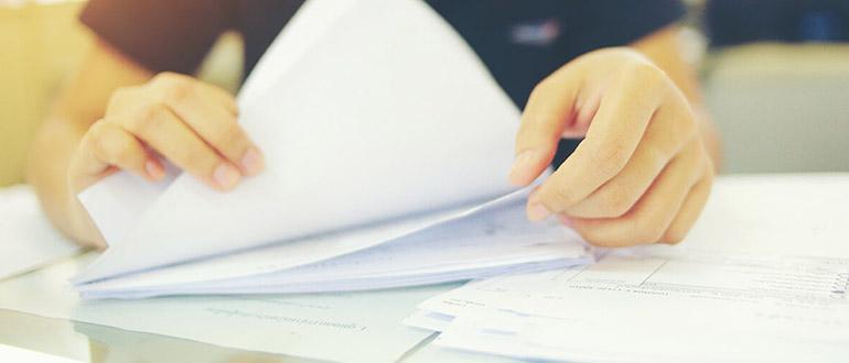 Профессиональное исследование документов – популярные направления