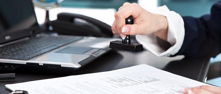 Выполнение экспертизы документов – какие виды проверки могут потребоваться?