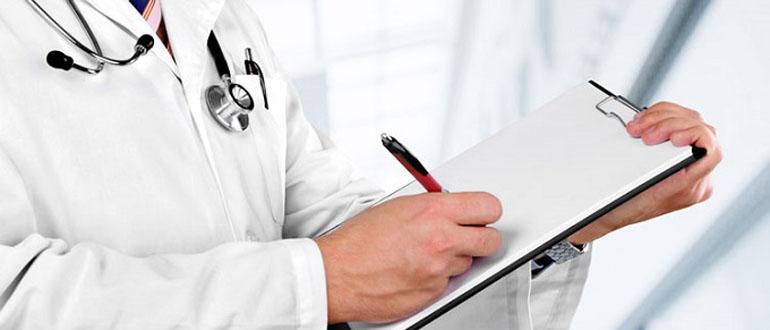 Независимая медицинская экспертиза состояния здоровья