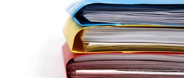 Осуществление экспертизы документов