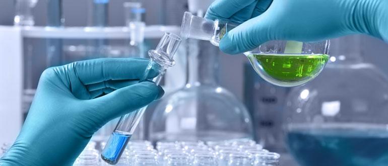 Химическая экспертиза — оценка и анализ различных веществ