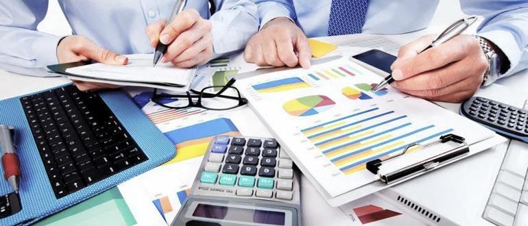 Назначение финансово-экономической экспертизы