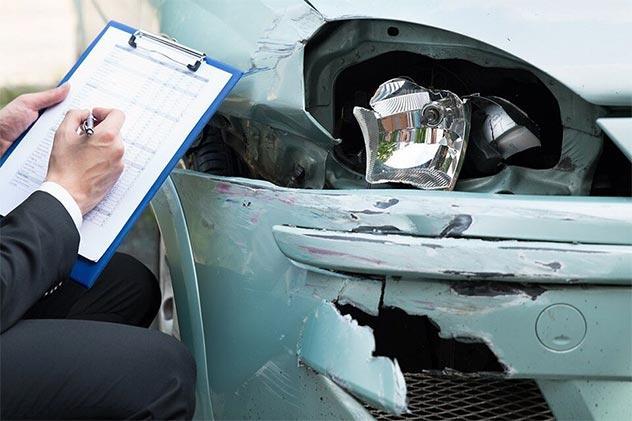 Автотехническая экспертиза автомобиля