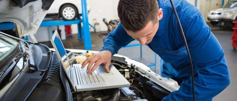 Необходимость проведения процедуры экспертизы двигателя